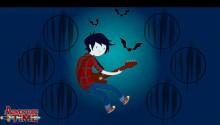 Download Marshall Lee PS Vita Wallpaper