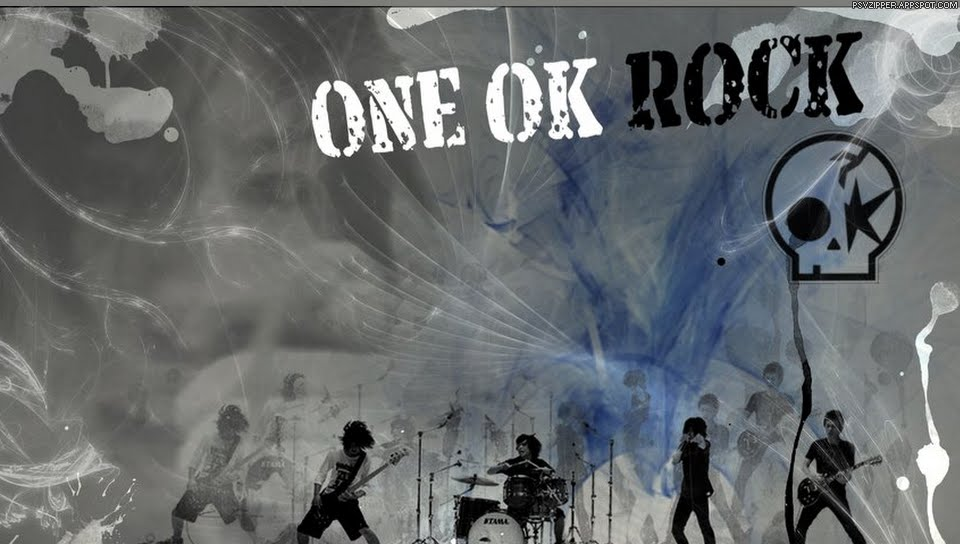 One Ok Rock2 PS Vita Wallpapers - Free PS Vita Themes and Wallpapers