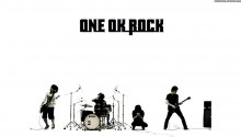 Download One Ok Rock1-1 PS Vita Wallpaper