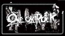 Download One Ok Rock Black PS Vita Wallpaper