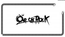 Download One Ok Rock white PS Vita Wallpaper