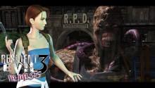 Download resident evil 3: nemesis PS Vita Wallpaper