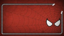 Download spiderman PS Vita Wallpaper