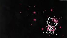 Download hello kitty PS Vita Wallpaper
