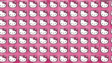 Download hello kitty PS Vita Wallpaper