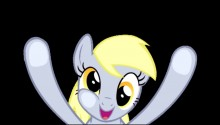 Download Derpy PS Vita Wallpaper
