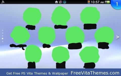 ps vita icon stand PS Vita Wallpaper