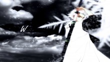 Download Bleach Hitsugaya PS Vita Wallpaper