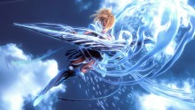 Download Bleach Tier Harribel PS Vita Wallpaper