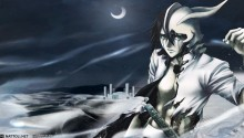 Download Bleach Ulquiorra PS Vita Wallpaper