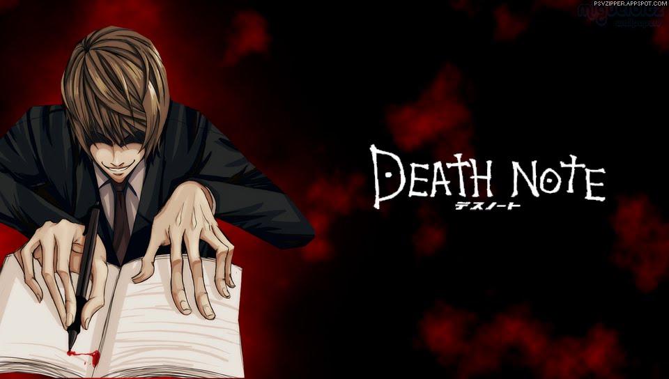 death note light wallpaper - photo #19