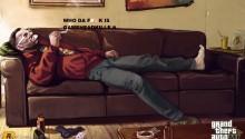 Download GAMEHEADKILLER PS Vita Wallpaper