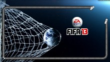 Download Fifa 13 (3) PS Vita Wallpaper