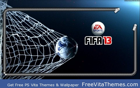 Fifa 13 (3) PS Vita Wallpaper