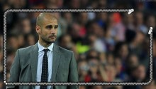 Download Pep Guardiola (3) PS Vita Wallpaper