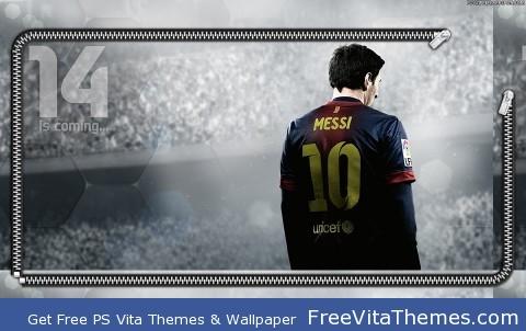 Fifa 14 (1) PS Vita Wallpaper