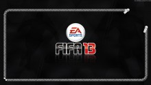 Download Fifa 13 (1) PS Vita Wallpaper