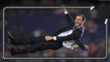 Download Pep Guardiola (2) PS Vita Wallpaper