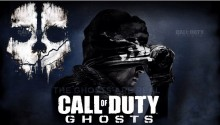 Download Call Of Duty Ghost PS Vita Wallpaper
