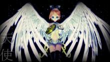 Download Kagamine Rin PS Vita Wallpaper