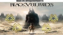 Download Black Veil Brides Wretched and Divine wallpaper PS Vita Wallpaper
