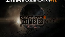 Download Black Ops 2 Zombies Earth PS Vita Wallpaper