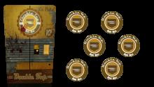 Download Double Tap PS Vita Wallpaper