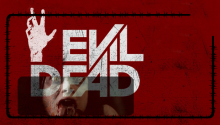 Download Evil Dead Lockscreen PS Vita Wallpaper