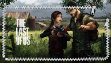 Download The Last Of Us PS Vita Wallpaper