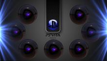 Download PS VITA Element 2 PS Vita Wallpaper