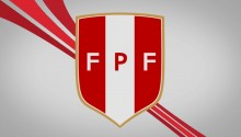 Download Peru Football PS Vita Wallpaper