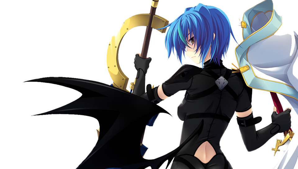 xenovia highschool dxd - photo #20