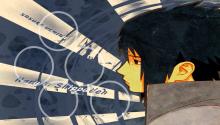 Download sasuke PS Vita Wallpaper