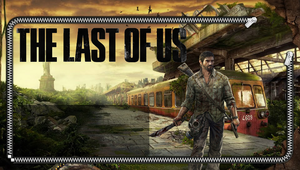The Last Of Us PS Vita Wallpapers - Free PS Vita Themes and Wallpapers