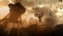 Download Urban Trial Freestyle PS Vita Wallpaper