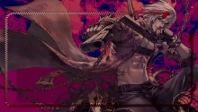 Download Dante Lockscreen PS Vita Wallpaper