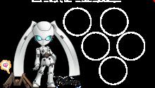 Download Drossel from Fireball (Transparent Wallpaper) PS Vita Wallpaper