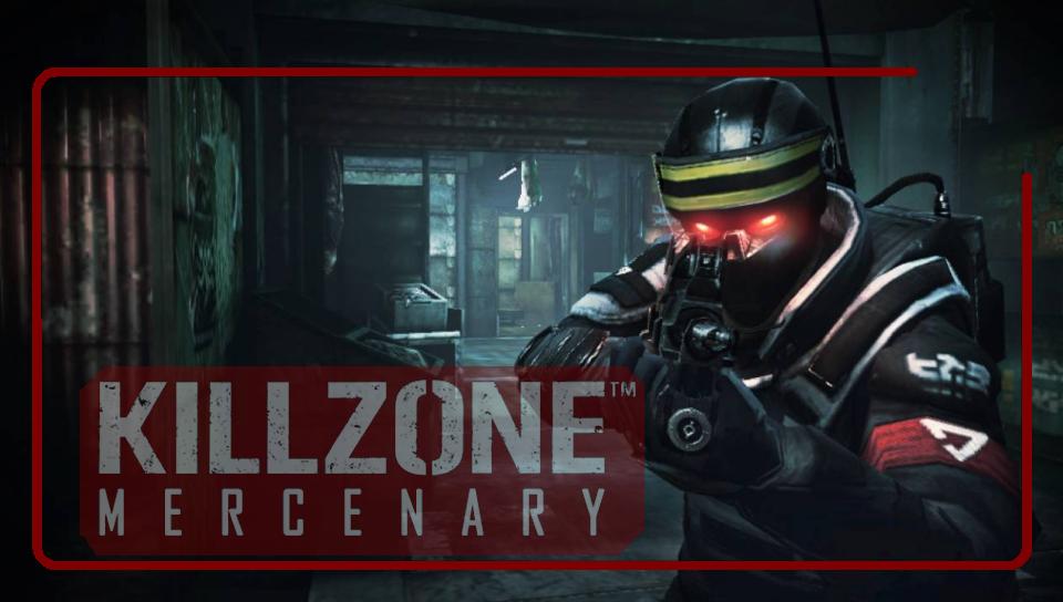 Wallpaper Killzone Mercenary  HD  406295  jeuxvideocom