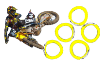 Download dirt bike whip PS Vita Wallpaper