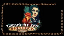 Download Bioshock Iinfinite – Burial at Sea Ep.1 PS Vita Wallpaper