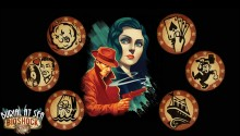 Download Burial at Sea PS Vita Wallpaper