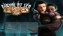 Download Bioshock Infinite Ep.2 PS Vita Wallpaper