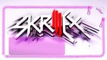 Download skrillex PS Vita Wallpaper