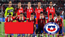 Download SELECION CHILENA DE FUEBOL 2013 PS Vita Wallpaper