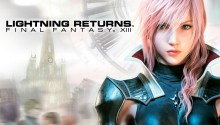 Download Final Fantasy XIII – Lightning Returns PS Vita Wallpaper