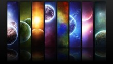 Download Infinity Hdtv PS Vita Wallpaper