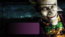 Download The Joker PS Vita Wallpaper