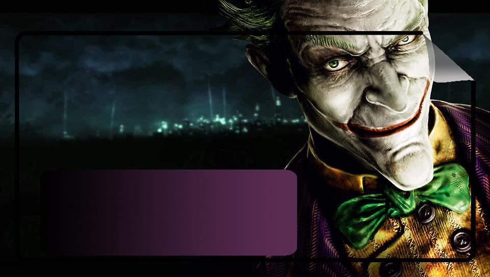 The Joker PS Vita Wallpapers - Free PS Vita Themes and ...