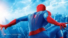 Download The Amazing Spiderman [2014] PS Vita Wallpaper