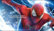 Download The Amazing Spider Man 2 video game wallpaper PS Vita Wallpaper
